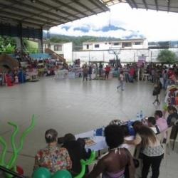 Asociatividad solidaria para mujeres del Putumayo