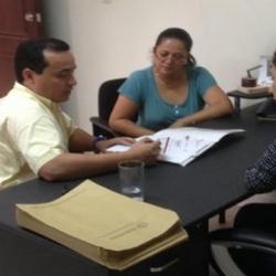 Continúan procesos de asociatividad en Putumayo