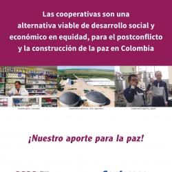 Las Cooperativas del Mundo Celebran su día Internacional