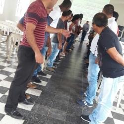 Fortaleciendo la formación en Economía Solidaria a los asociados de COOTRANSMAYO.